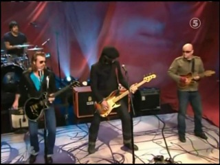 Eagles of Death Metal - Wannabe in L.A. (Live Jay Leno)